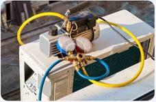 HVAC Maintenance Service