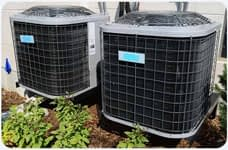 Central Air Conditioning Services