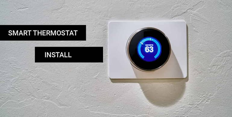 Can I Hook Up A Smart Thermostat To A Wall Heater?